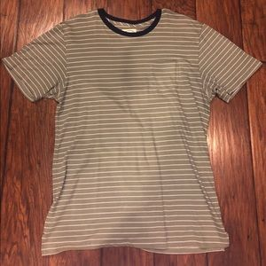 Birch Black Stripe T-Shirt